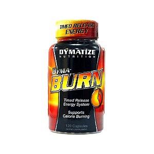 Dyma Burn  - 120 Caps - Dymatize