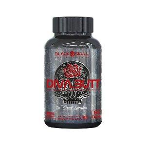 Diva Butt - 60 Caps - Black Skull Nutrition