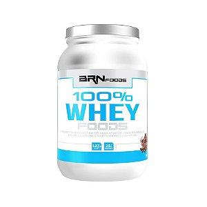 100% Whey Foods - 900g - BrnFoods