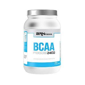 BCAA 2400 - 200 Caps - Brnfoods