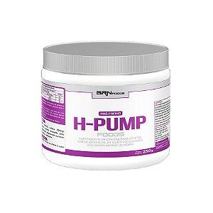 H-Pump Foods - 250g - BrnFoods