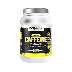 8 Hours Caffeine - 120 Caps - BrnFoods