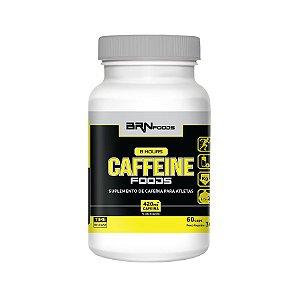 8 Hours Caffeine - 60 Caps - BrnFoods