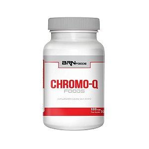 Chromo-Q - 100 Caps - BrnFoods