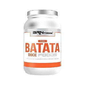 Pura Batata Doce Foods  - 900g - BrnFoods