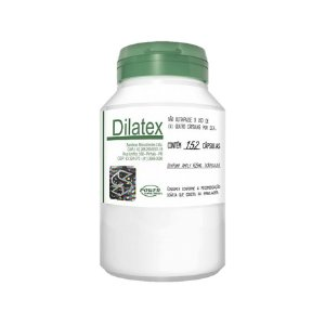 Dilatex - 152 Caps - Power Supplements