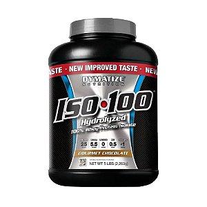 ISO 100 - 2.258Kg - Dymatize