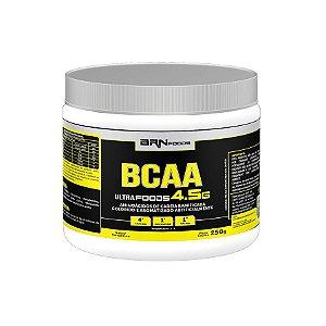 BCAA 4,5g  Ultra Foods - 250g - BrNfoods
