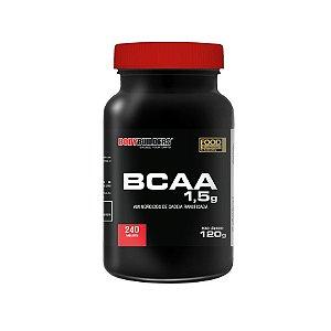 BCAA 1,5g - 240 Tabs - Bodybuilders