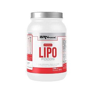 Premium Lipo Foods - 120 Caps - BrNfoods