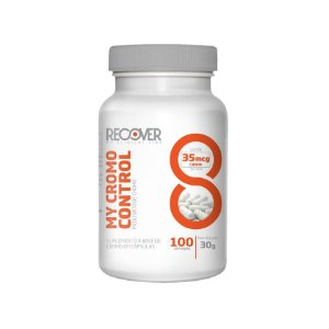 My Cromo Control - 100Caps - Recover