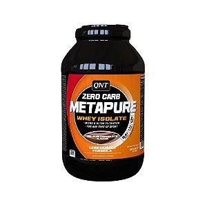 Metapure Zero Carb - 2kg - QNT