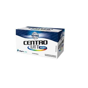 Centro Vit Select - 90 Caps - Dynamic Lab