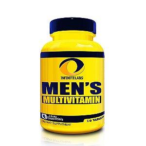 Men's Multivitamin - 60 Tabs - Infinite Labs