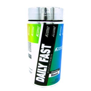 Daily Fast - 60 Caps - Fit Fast Nutrition