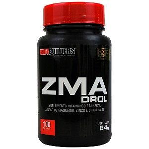 ZMA Drol - 120 Caps - Bodybuilders