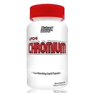 Lipo - 6 Chromium - 90Caps - Nutrex