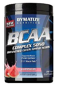 BCAA Complex 5050 - Melancia - 300g - Dymatize