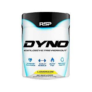 Dyno - 243g - RSP