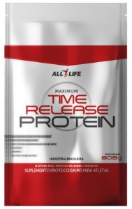 Maximum Time Release Protein - 908g - All Life Nutry