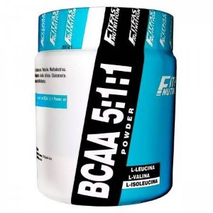 Bcaa Powder - 170g - Fit Fast