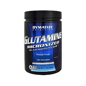 Glutamine Micronized 500g - Dymatize