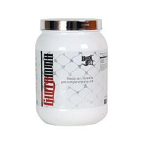 Glutamina - 300g - Black Belt - Steel Nutrition