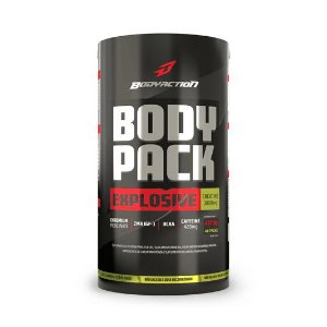 Body Pack Explosive - 44 Packs - BodyAction