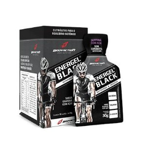 Energel Black - 30g - BodyAction