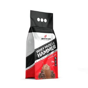 Whey Muscle Hammer - 1,8Kg - BodyAction
