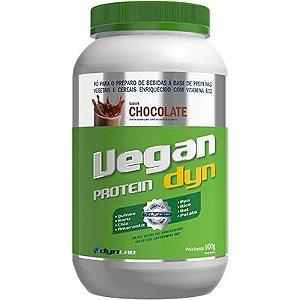 Vegan Protein Dyn - 900g