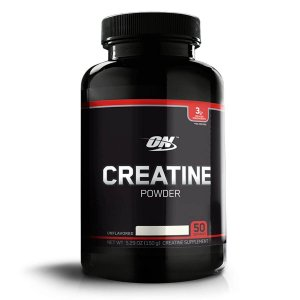 Creatine Blackline - 150g - Optimum Nutrition