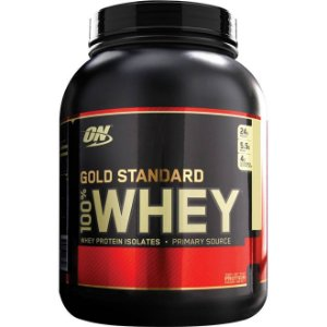 100% Whey Gold Standard - 2kg - Optimum Nutrition
