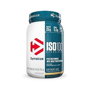 ISO 100 - 725g - Dymatize