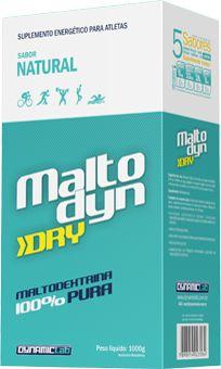 Malto Dyn - 1Kg - DynamicLab