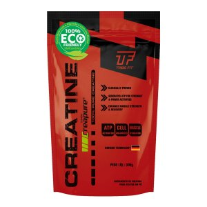 Creatine Creapure 300g - Tribe Fit