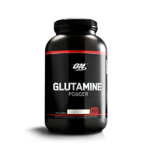 Glutamine - 300g - Blackline - ON
