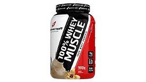 100%  Whey Muscle + BCAA 2400 + Beta Workout