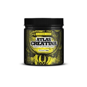Atlas Creatine - 300g - Iridium Labs