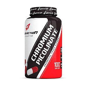 Chromium Picolinate - 100 Caps - Bodyaction