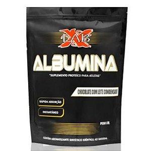 Albumina - 1kg - Xlab