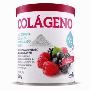 Colágeno 220g - Lavitte