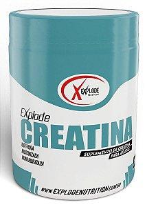 Explode Creatina 200g - Explode Nutrition