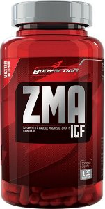 ZMA IGF 120Cáps - BodyAction