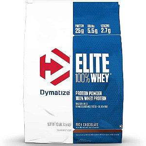 Elite Whey Protein 4.5kg - Dymatize