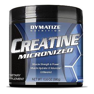 Creatina Micronizada 300g - Dymatize