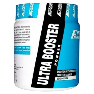 Ultra Booster Powder - 170g - Fit Fast Nutrition