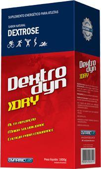 Dextro Dyn - 1kg - Dynamic Lab