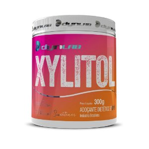 Xylitol 300g - Dynamic Lab