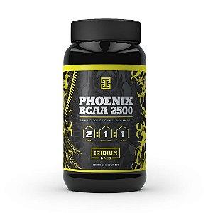 Phoenix BCAA 2500 - 120 Comp - Iridium Labs